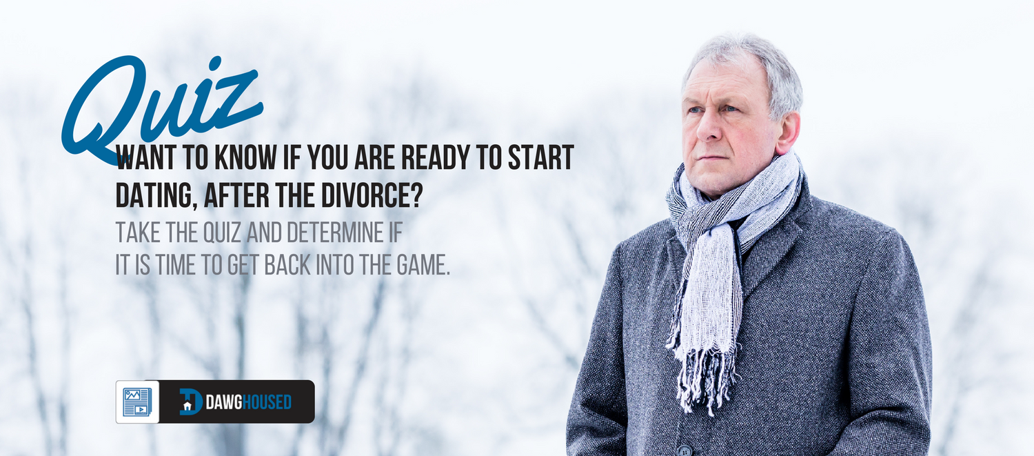 Are you ready for divorce quiz