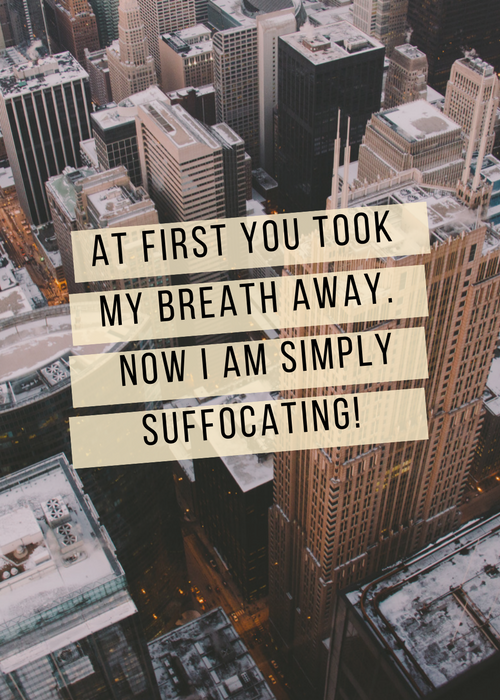 Free Greeting Cards for those moments of annoyance and trouble